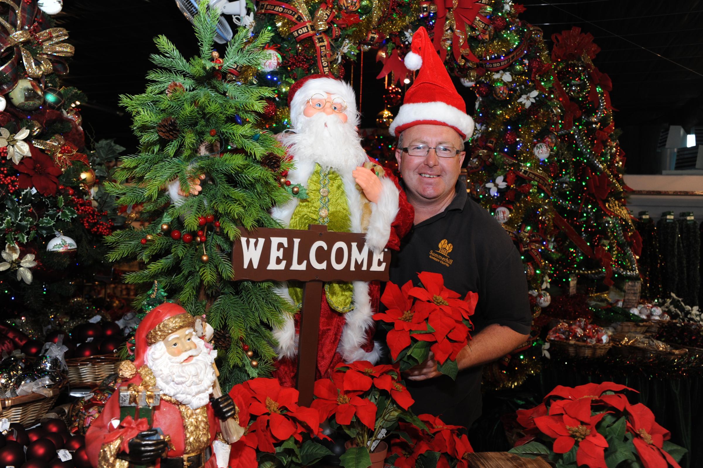 South Essex Already Set For Christmas Echo