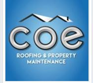 Coe Roofing & Property Maintenance