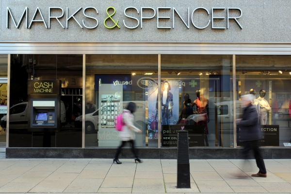 South Essex town centre Marks and Spencer store 'at risk' in round of closures
