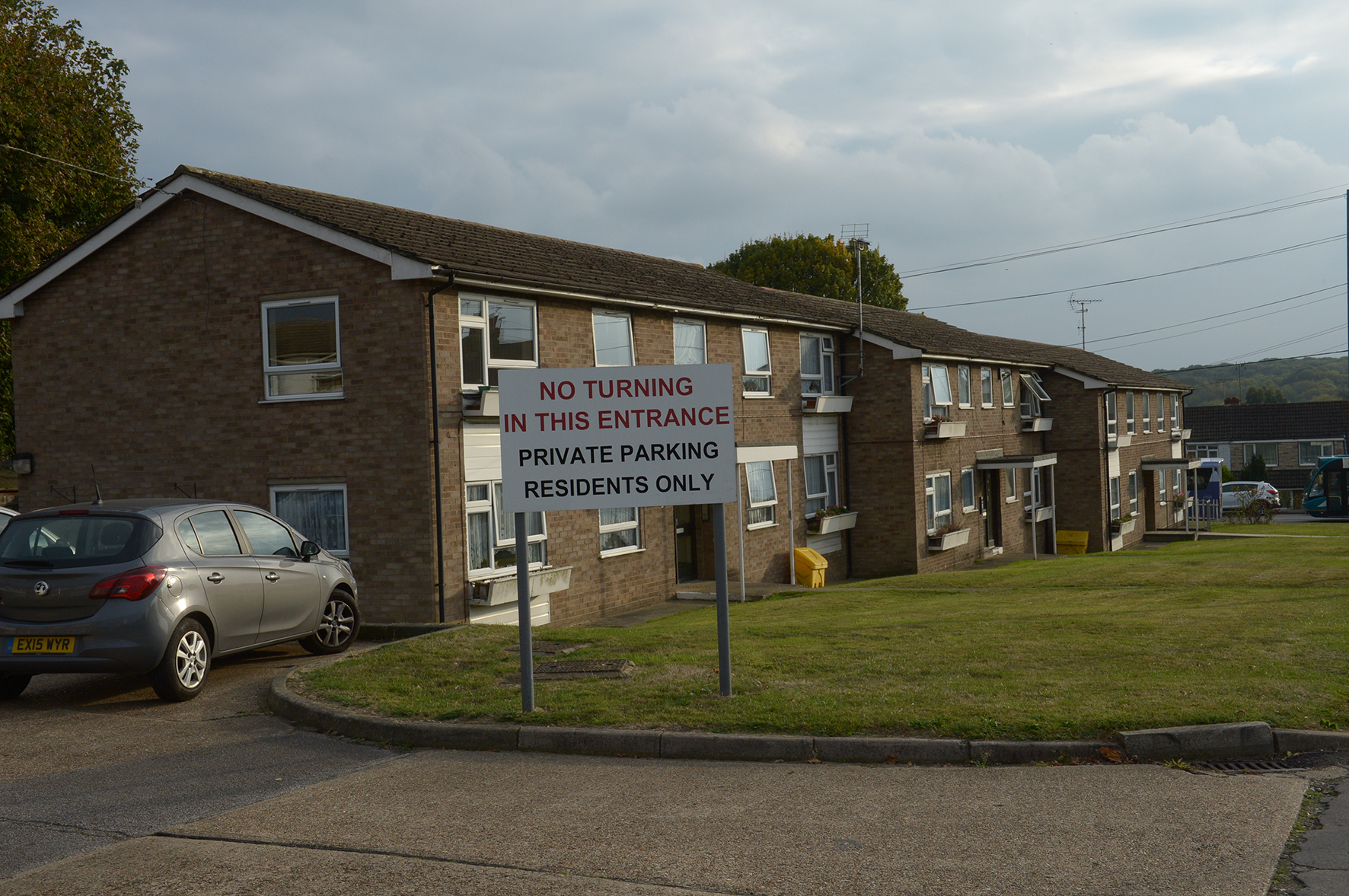 Plan - Frances Cottee Lodge, in Rayleigh, is set to become emergency accommodation