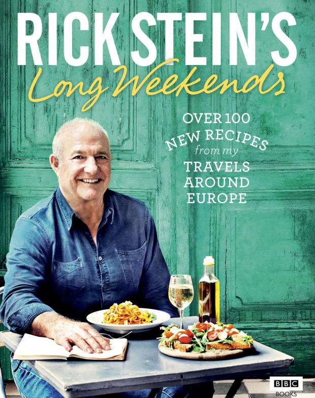 Echo: Undated Handout Photo of Rick Stein???s Long Weekends by Rick Stein, with photography by James Murphy, published by BBC Books. See PA Feature FOOD Stein. Picture credit should read: PA Photo/Handout. WARNING: This picture must only be used to accompany PA