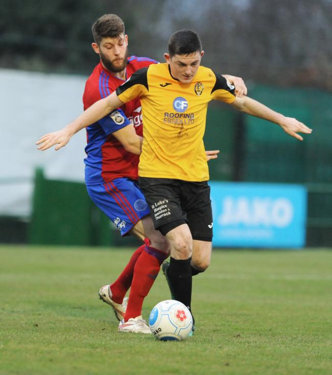 Rocks' Wraight secures National League move to Maidstone | Echo