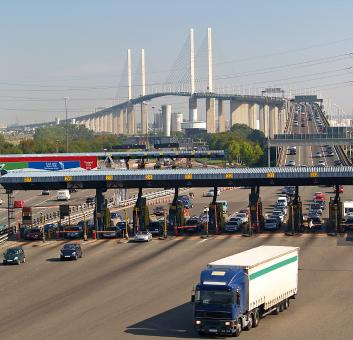 MP wants to delay rise in Dartford crossing toll charges