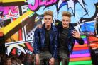Jedward X Factor-shamed Stacy and fans LOVED it