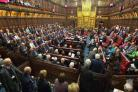 Peers 'claiming up to £40,000 expenses while making little contribution'