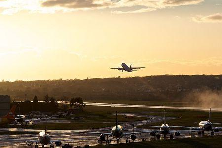 Southend Airport receives another boost with deal