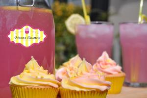 Wilma's Cupcakery hail from Basildon