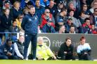 Keen to take him team abroad - Blues boss Phil Brown