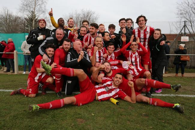 Non League Sides Learn Fate In Fa Cup Fa Trophy And Fa Vase Early