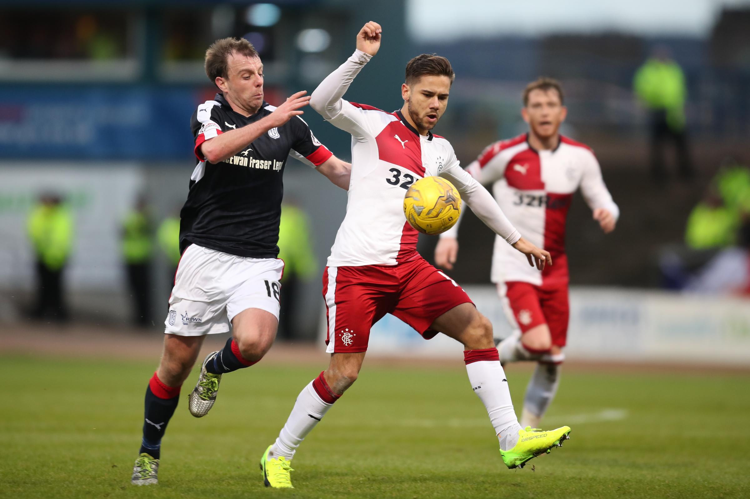 Linked with Blues - Harry Forrester