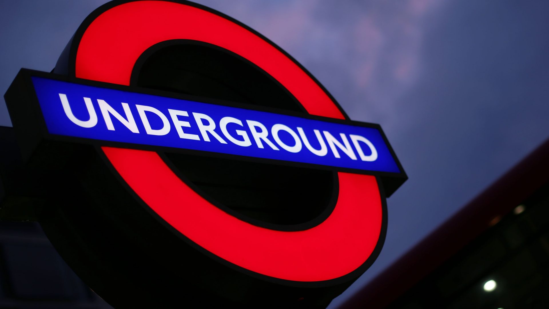 Tube and train closures announced over the festive period