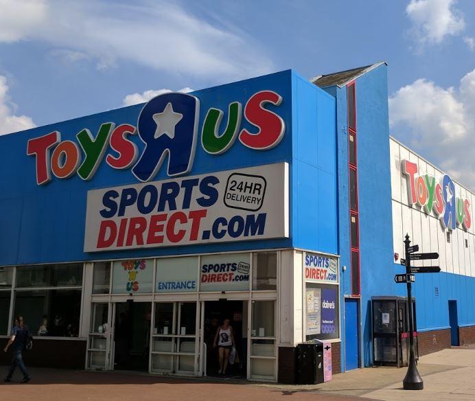 Toys R Uus