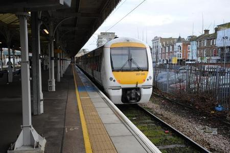 Delays on c2c trains after points failure at Southend Central