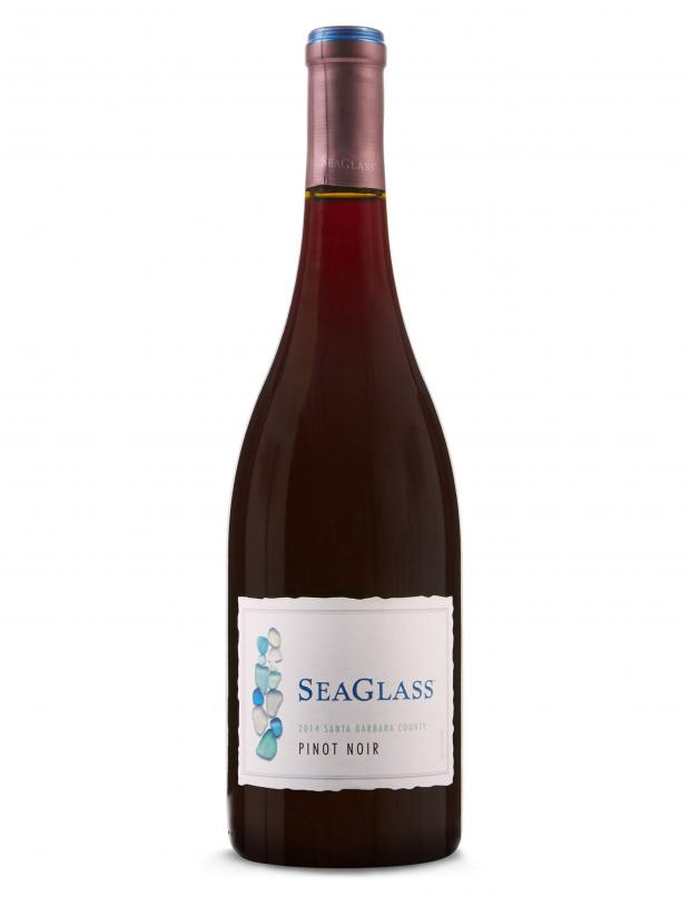 Echo: Undated Handout Photo of Seaglass Pinot Noir, USA.See PA Feature DRINK Chinese New Year. Picture credit should read PA Photo: Seaglass. WARNING: This picture must only be used to accompany PA Feature DRINK Chinese New Year.