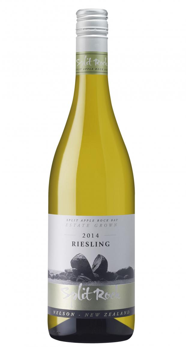 Echo: Undated Handout Photo of Split Rock Riesling, New Zealand. See PA Feature DRINK Chinese New Year. Picture credit should read PA Photo: Split Rock. WARNING: This picture must only be used to accompany PA Feature DRINK Chinese New Year.