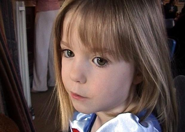 Echo: Police apply for more funding for Madeleine McCann search