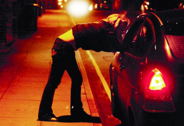 Cops - We've driven prostitutes out of Southend