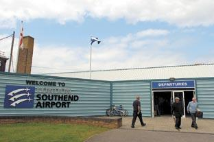 Updated: Southend Airport sold to Eddie Stobart