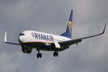 Ryanair announces it will be flying from Southend