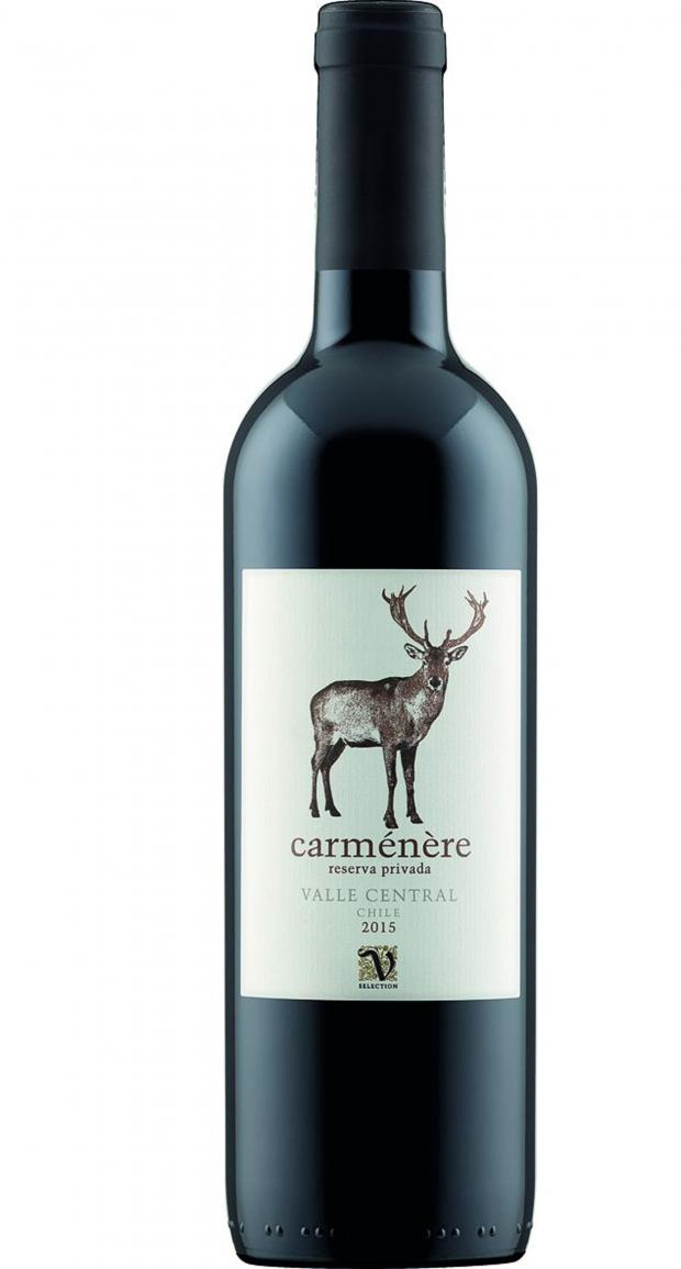Echo: Undated Handout Photo of Cimarosa Carmenere Reserva Privada, Chile. See PA Feature DRINK Mothers Day. Picture credit should read: PA Photo/Lidl. WARNING: This picture must only be used to accompany PA Feature DRINK Mothers Day.