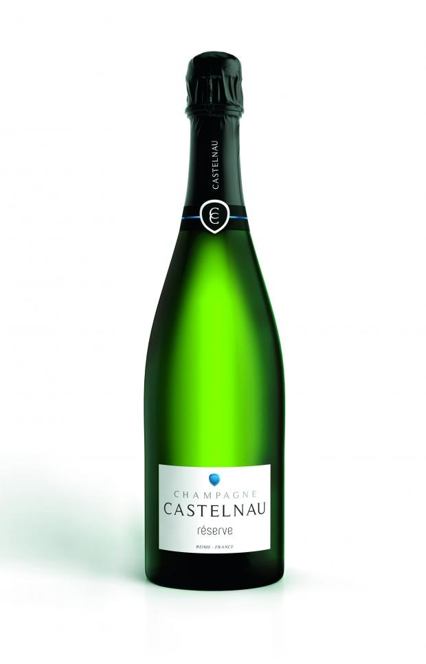 Echo: Undated Handout Photo of Champagne Castelnau Brut Reserve NV, France. See PA Feature DRINK Mothers Day. Picture credit should read: PA Photo/Castelnau. WARNING: This picture must only be used to accompany PA Feature DRINK Mothers Day.