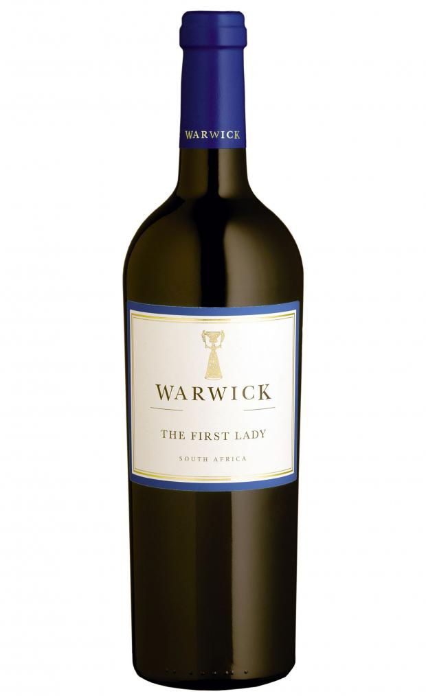 Echo: Undated Handout Photo of Warwick Estate First Lady Cabernet Sauvignon, South Africa. See PA Feature DRINK Mothers Day. Picture credit should read: PA Photo/Warwick Estate. WARNING: This picture must only be used to accompany PA Feature DRINK Mothers Day.