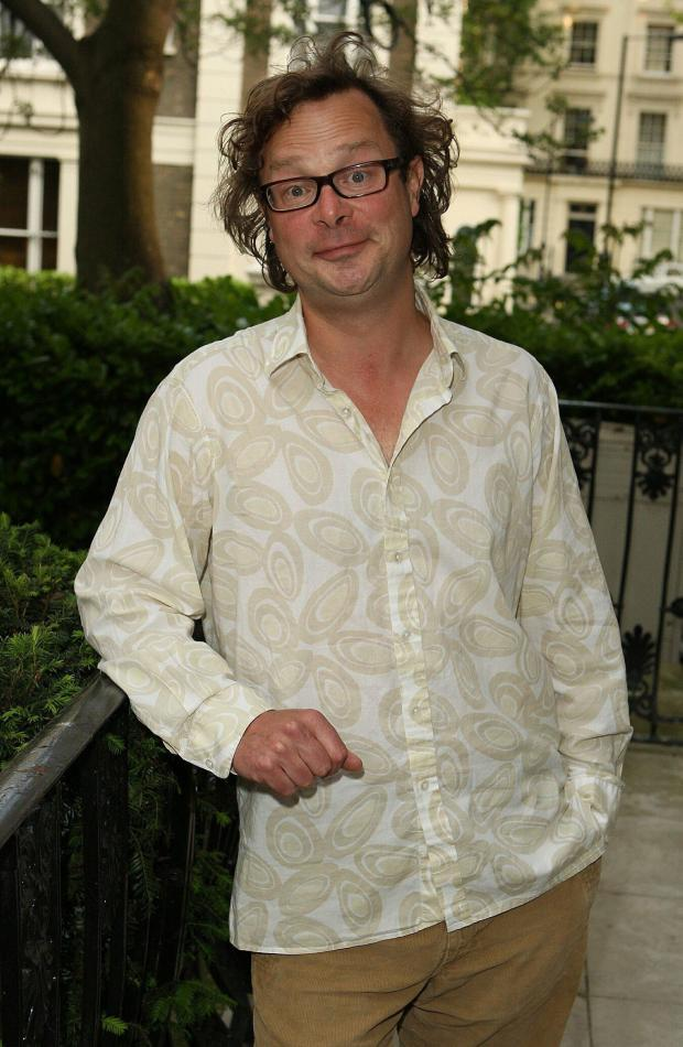 Echo: PA File Photo of chef Hugh Fearnley-Whittingstall. See PA Feature NOSTALGIA Chefs. Picture credit should read: Ian West/PA Archive/PA Photos. WARNING: This picture must only be used to accompany PA Feature NOSTALGIA Chefs