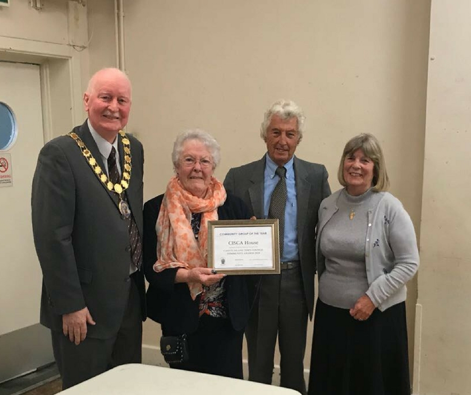 Canvey Town Council Community Awards