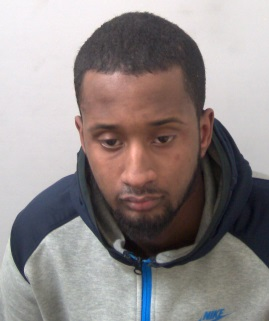 Dealer jailed as drugs crackdown continues