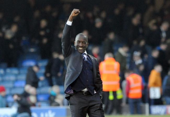 Looking to bounce back - Southend United manager Chris Powell