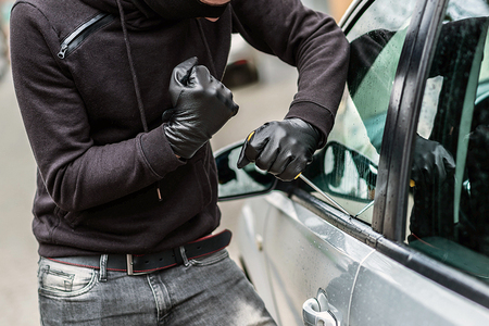You are more likely to get your car stolen in Southend than in London