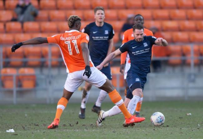 Staying put - Southend United defender John White