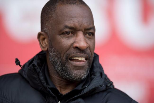 Pleased - Chris Powell is happy to have signed Sam Barratt