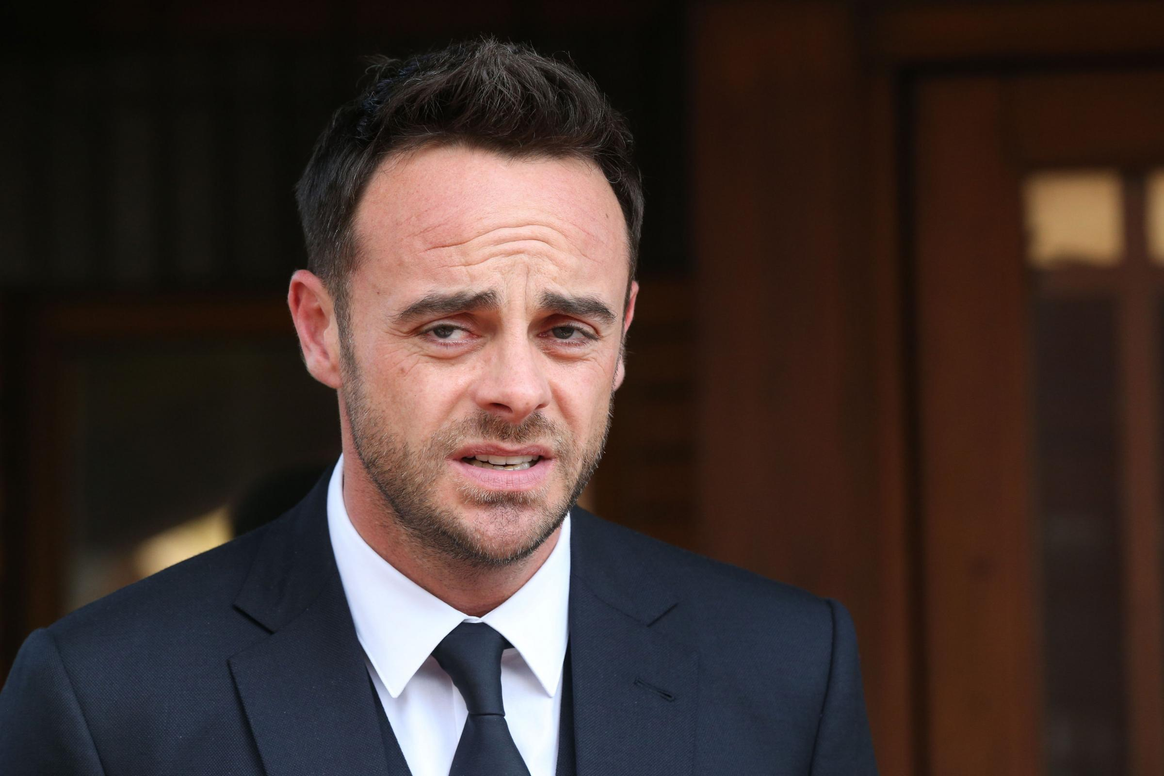 This is why Ant McPartlin's fine for drink driving was so high