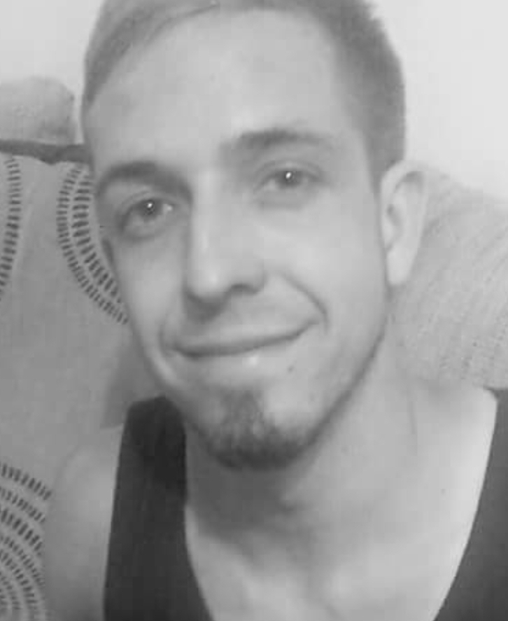 Missing: Have you seen David, 23?