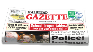 Echo: Halstead Gazette