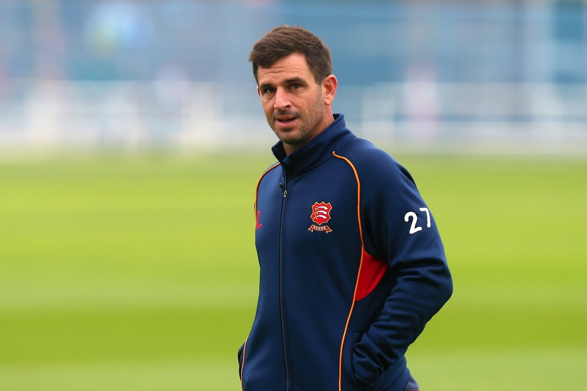 Banned - Essex skipper Ryan ten Doeschate will miss his side's next two games due to suspension Picture: GAVIN ELLIS/TGS PHOTO