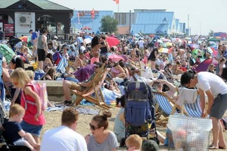 Southend in top 20 sunniest affordable locations