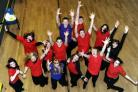Remember our names - the Btec performing arts pupils at Shoeburyness High School are set for their show