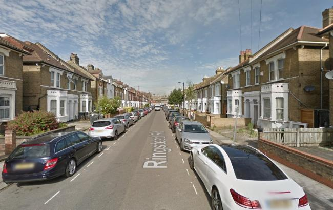 Southend woman charged with murder of 66-year-old man