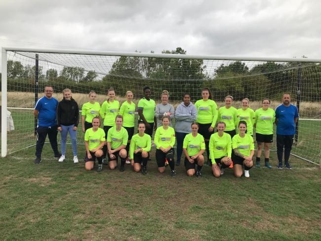 Together - Bowers & Pitsea Ladies