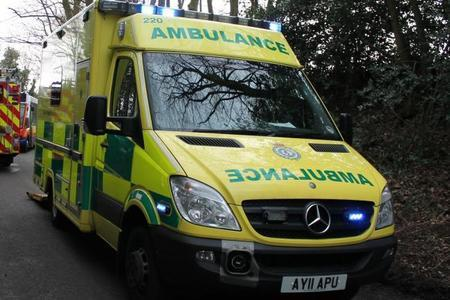 Ambulance service urges people to avoid unnecessary 999 calls this bank holiday