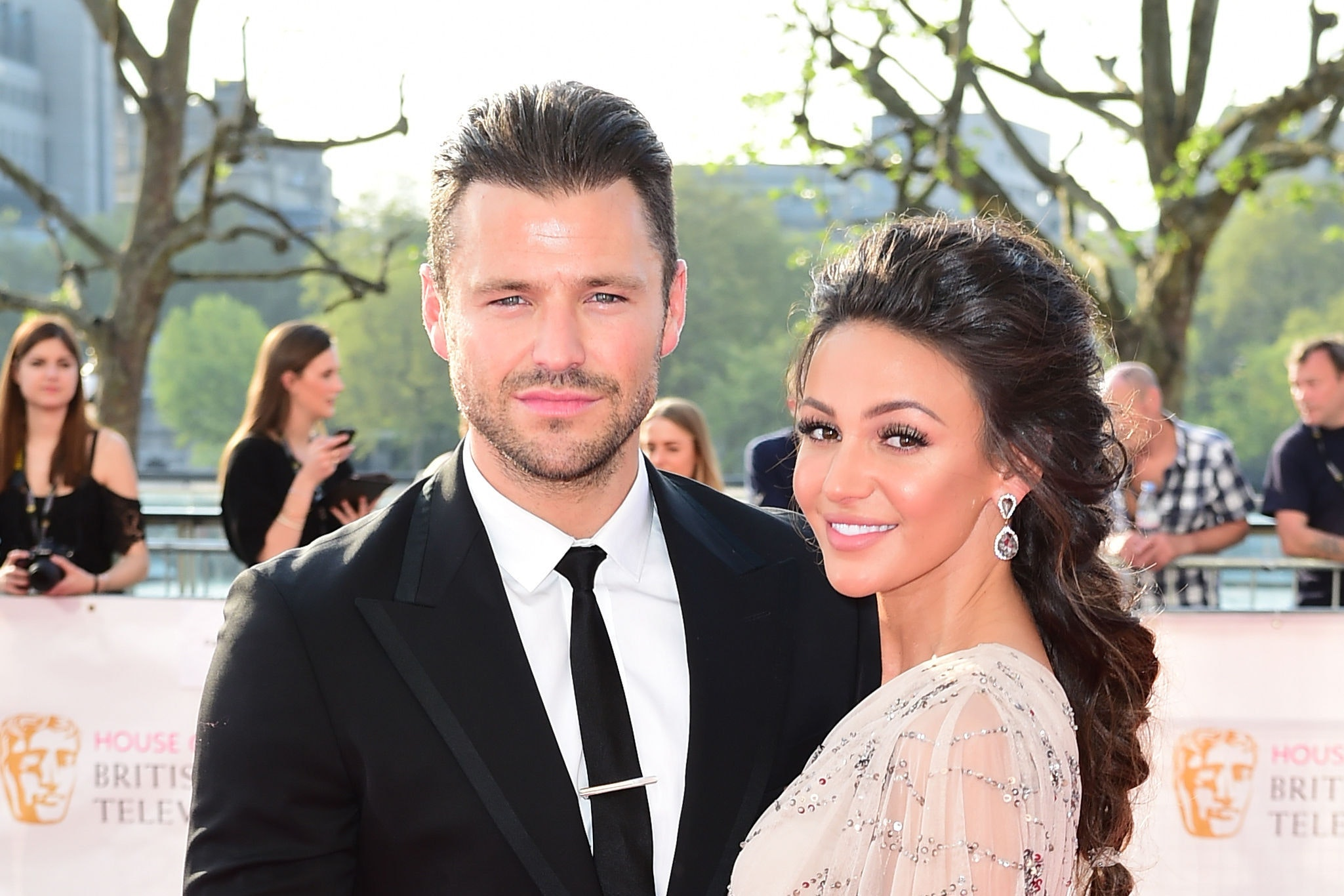 This Is Why Mark Wright Snubbed Towie 10th Anniversary Special Echo