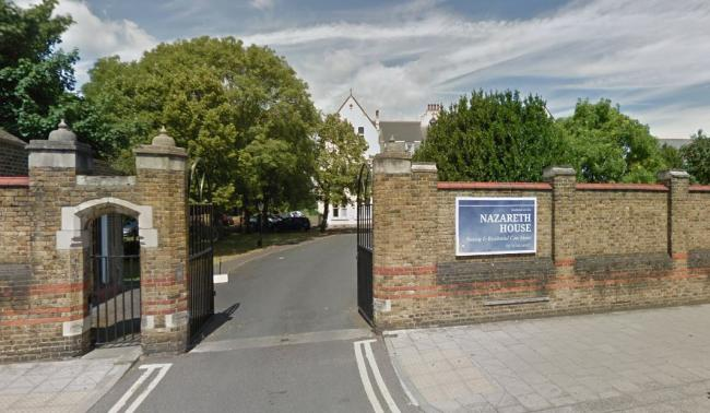 MP urges Boris to help save Nazareth House care home in Southend