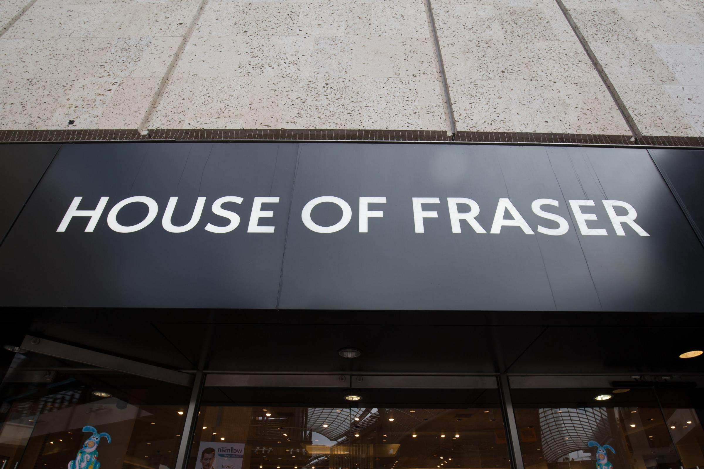 New jobs and investment at intu Lakeside in Thurrock as House of Fraser  moves out e0b538d9e