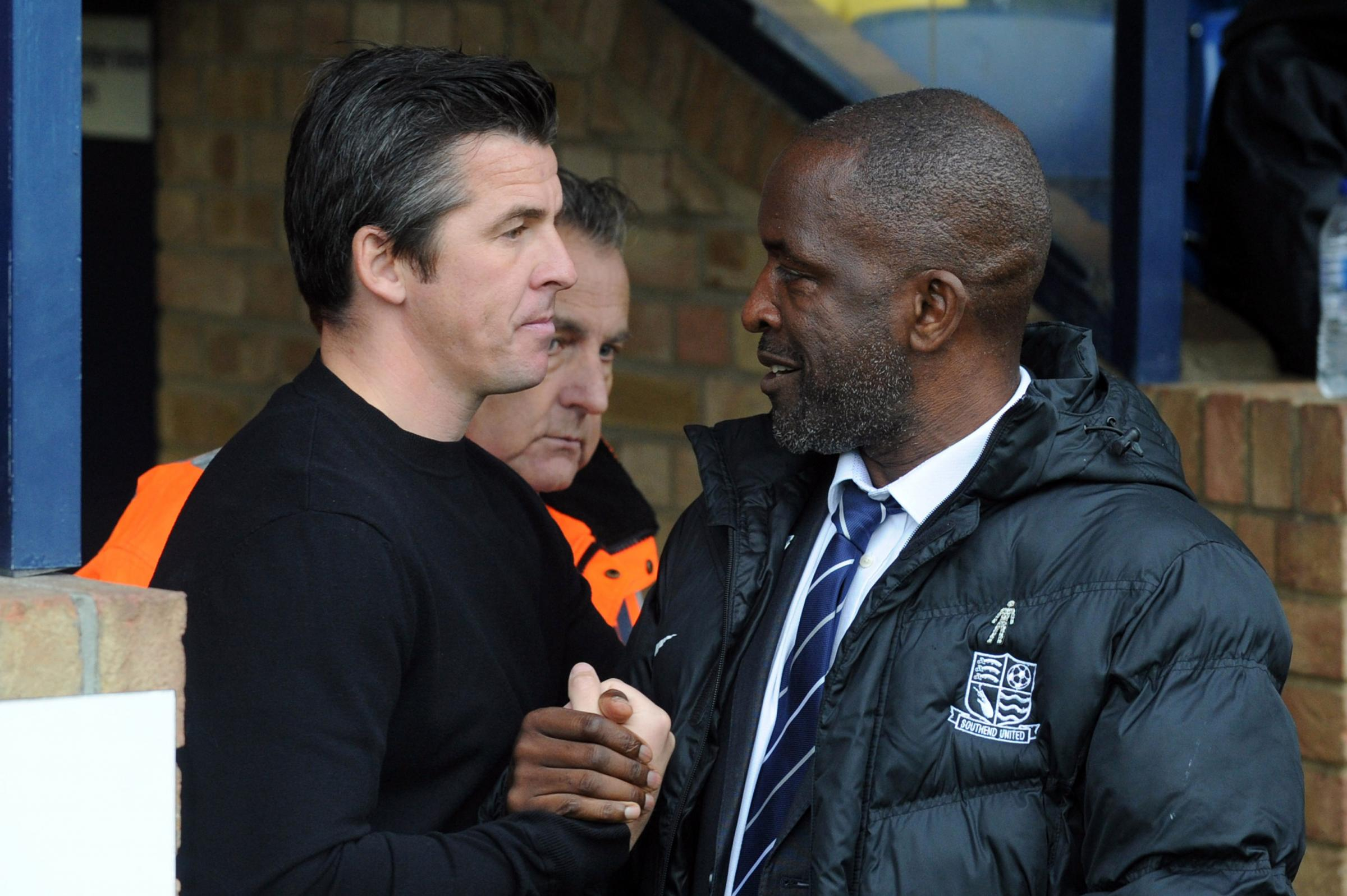 Not making excuses - Fleetwood Town boss Joey Barton
