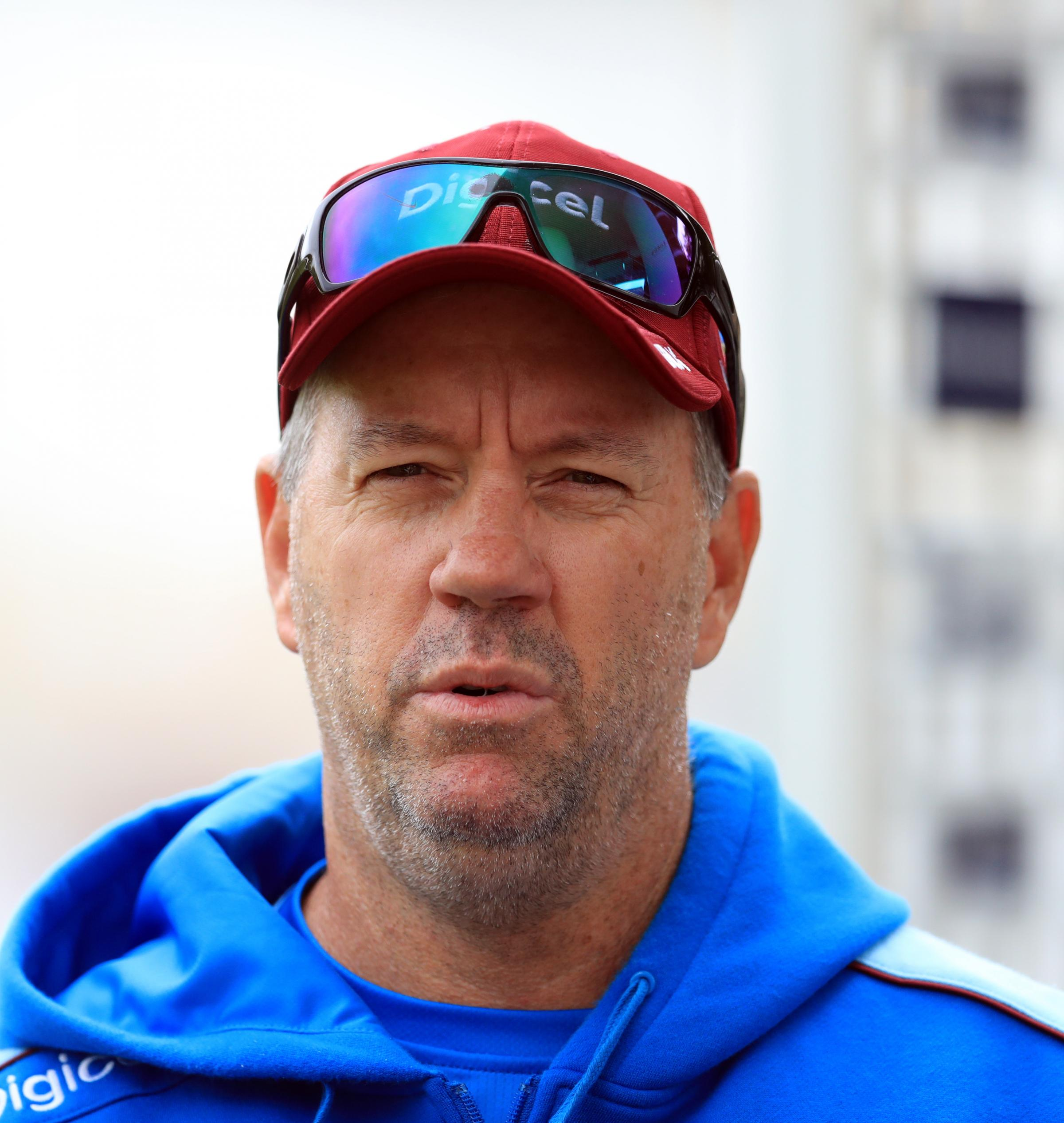 New role - for former Essex star Stuart Law