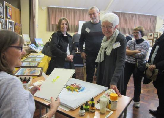West Horndon Art Group