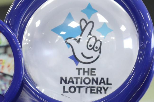 Tonight's £10.6m Lotto draw results