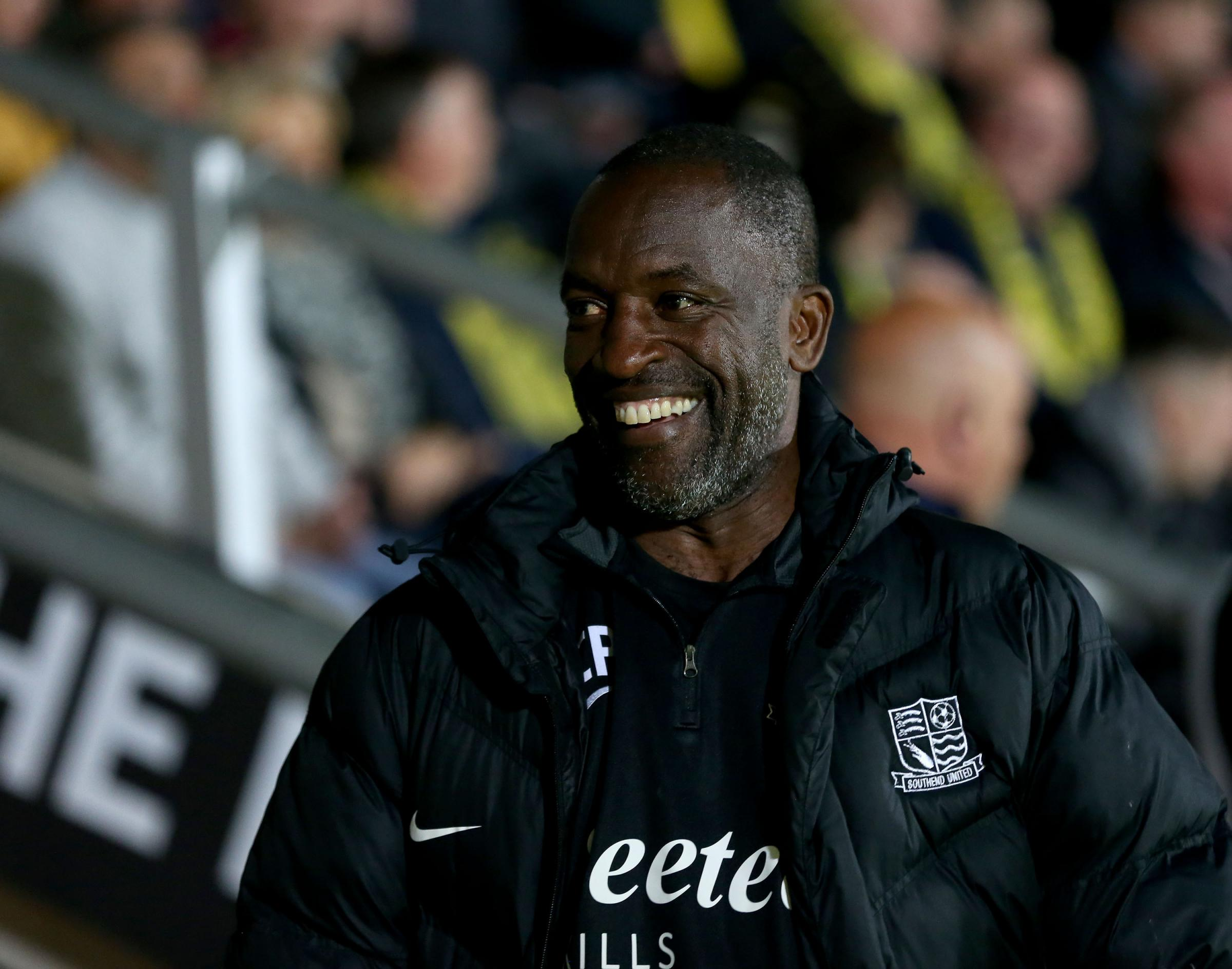 Keen to avoid a surprise setback - Blues boss Chris Powell